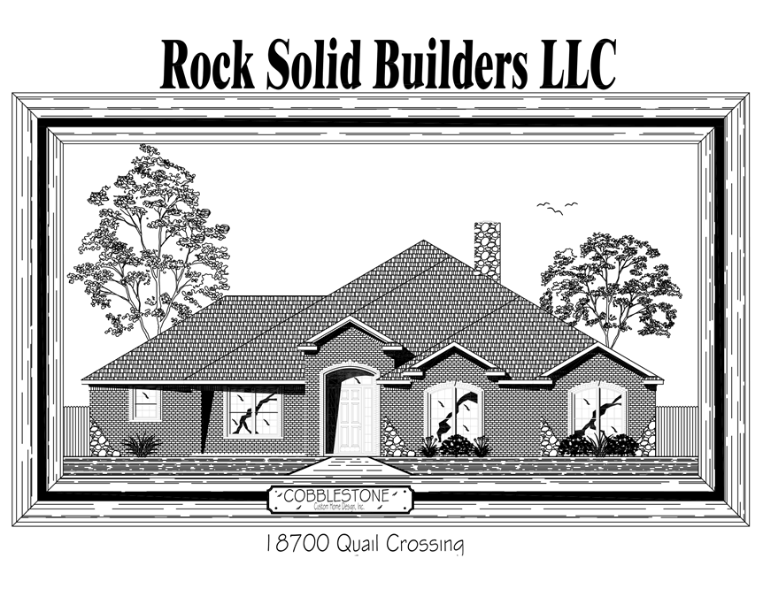rock solid builders llc amarillo texas